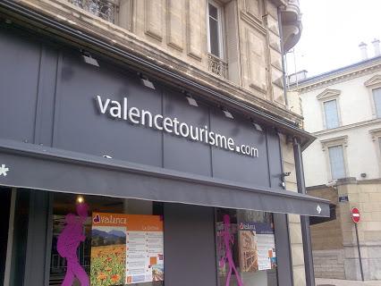 office de tourisme valence