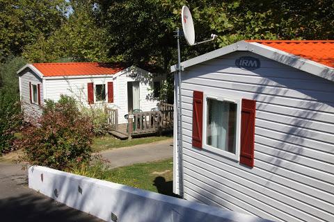 Camping Atlantica 4 étoiles à Saint Jean De Luz
