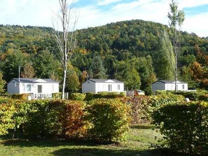 Camping base de loisirs du lac de la moselotte 3 toiles - Office de tourisme saulxures sur moselotte ...