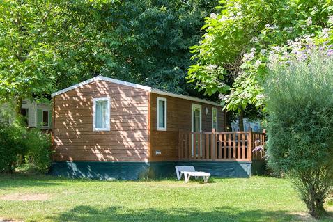 Camping Chantepie 4 étoiles à Saint Hilaire Saint Florent