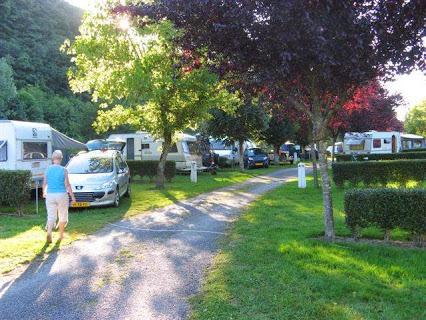 Camping de beaufort 3 toiles saint l onard de noblat - Office de tourisme saint leonard de noblat ...