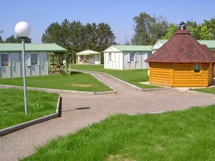 Camping Du Centre De Loisirs  3 étoiles à Volstroff