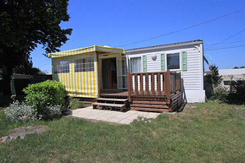 Camping le plein air 3 toiles saint georges de didonne location au camping et vacances - Office du tourisme st georges de didonne ...