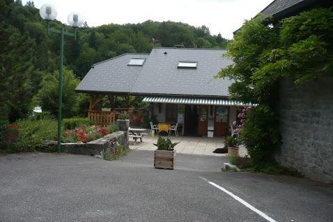 Camping Moulin Dollay 4 étoiles à Groisy