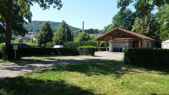 Camping Municipal Des Tilleuls 3 étoiles à Sierck-Les-Bains