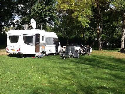 Camping municipal du sabot 3 toiles azay le rideau location au camping et vacances azay - Camping azay le rideau municipal ...