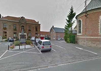 Camping Municipal La République 1 étoile à Aubigny-Au-Bac