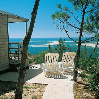 Camping Panorama Du Pyla 4 étoiles à Pyla Sur Mer