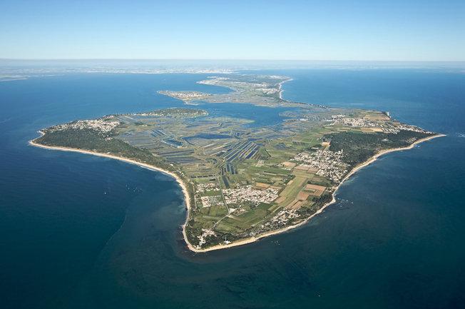 La Charente Maritime, un lieu de vacances à succès